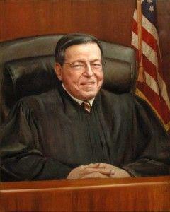 Juez Juan M. Pérez-Giménez - Puerto Rico