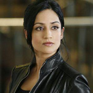 Kalinda (Archie Panjabi)