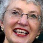 Katherine Zappone, activista por el matrimonio igualitario, primera ministra abiertamente lesbiana de un Gobierno irlandés