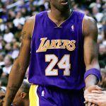Kobe Bryant, multado con 100.000 dólares por insultos homófobos a un árbitro