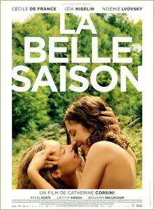 La belle saison (Un amor de verano)