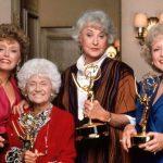 Los guionistas de «Las chicas de oro» trabajan en una comedia sobre un grupo de mayores gais