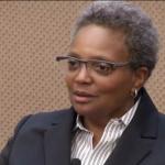 Chicago elige a una alcaldesa abiertamente lesbiana y se convierte en la mayor ciudad estadounidense gobernada por una persona LGTB