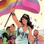 «Love Is love»: el cómic homenaje a las víctimas de Orlando que incluye a personajes de Harry Potter