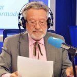 Terrible alegato de odio homófobo del periodista Luis del Val en la cadena COPE