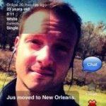 """Activista cristiano """"ex-gay"""" descubierto en Grindr admite que sigue siendo gay"""