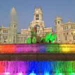 El Orgullo Estatal LGTBI aplaza su celebración debido a la pandemia por coronavirus