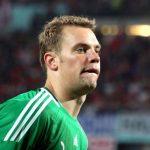 La FIFA sanciona a la Federación Mexicana de Fútbol por los cánticos homófobos contra el portero alemán, Manuel Neuer, durante un partido del Mundial