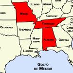 Nuevas leyes anti-LGTB aprobadas en Tennessee y Alabama. Misuri bloquea un proyecto de ley LGTBfobo tras la presión de los líderes empresariales