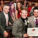 Primer matrimonio de una pareja del mismo sexo en la isla de Man