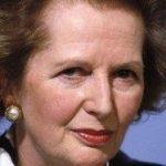 Vídeo de un discurso homófobo de Margaret Thatcher acumula 170.000 visitantes en cuatro días