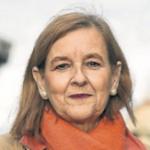 """María Elósegui responde con chulería a las peticiones de dimisión: """"Que pidan lo que quieran, yo ya he sido nombrada y eso es irreversible"""""""