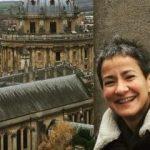 Marina Logares (matemática): «Peco en lo de darle al submarinismo de las ideas»