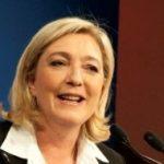 Marine Le Pen apuesta por derogar el matrimonio igualitario si es elegida presidenta de Francia