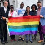 La Corte de Apelaciones de Bermudas ratifica la inconstitucionalidad de la prohibición del matrimonio igualitario
