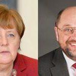 Merkel y Schulz pactan una nueva gran coalición que no contempla las principales reivindicaciones de los colectivos LGTBI alemanes