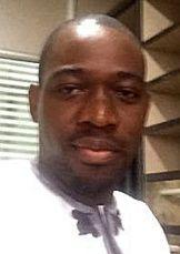 Mike Enahoro Ebah, abogado de Nigeria