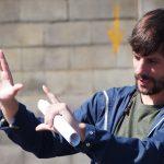 Mikel Rueda (cineasta): «Las relaciones que se generan en Nueva York son muy falsas y tóxicas»