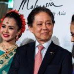 El ministro malasio de Turismo: «¿Homosexualidad? Creo que no tenemos de eso en nuestro país»