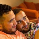 Tras numerosas vicisitudes, una pareja de refugiados gais sirios consigue reunirse en Noruega