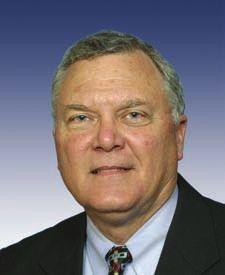 Nathan Dale - gobernador de Georgia