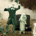Neil Patrick Harris y David Burtka presentaron sus disfraces de Halloween junto a sus hijos Gideon y Harper