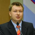 El activista ruso Nicolai Alekseev es sancionado con una multa por organizar la Marcha del Orgullo de Moscú