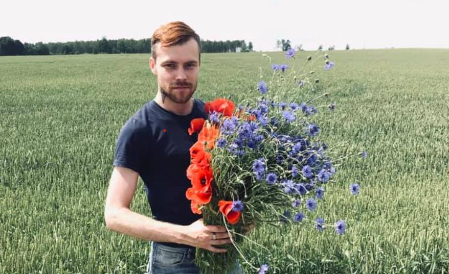 Normunds Kindzulis Un Joven Gay De 29 Anos Quemado Vivo En Letonia En Lo Que Parece Ser Un Brutal Asesinato Homofobo Dosmanzanas La Web De Noticias Lgtb