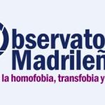 Pese a los 321 incidentes de su informe de 2017, el Observatorio Madrileño contra la LGTBfobia estima que solo recoge el 2-5% de los casos