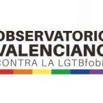 El Observatorio Valenciano contra la LGTBfobia presenta su primer informe, que recoge 79 incidentes de odio por orientación sexual e identidad de género