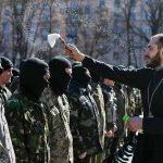 La extrema derecha ucraniana amenaza con que «habrá un baño de sangre» si tiene lugar la Marcha del Orgullo de Kiev