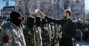 Organización de Ucranianos Nacionalistas (OUN)