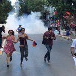 La Turquía de Erdoğan desprecia al colectivo LGTB: la Policía vuelve a impedir el Orgullo de Estambul con el uso de la fuerza