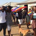 El Orgullo LGTBI del campo de refugiados de Kakuma se salda con éxito de participación, pero también con agresiones y amenazas de muerte
