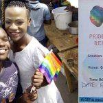 Los refugiados ugandeses LGTBI del campo de Kakuma en Kenia también celebrarán el Orgullo