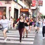 El Orgullo LGTBI de Murcia, empañado por la acción violenta de un grupo neonazi al que la Delegación del Gobierno permitió concentrarse