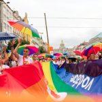 Praga y otras ciudades checas celebran el Orgullo LGTBI con la paralización del proyecto de matrimonio igualitario como telón de fondo