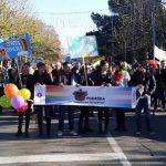 Celebrado el Orgullo de Montenegro con el apoyo de miembros del Gobierno
