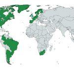 El matrimonio igualitario en el mundo