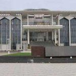 El Parlamento de Gabón deroga la penalización de las relaciones homosexuales
