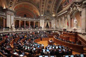 Parlamento-de-Portugal