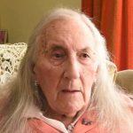 """Sale del armario como mujer trans a los 90 años: """"Me he quitado un peso de encima. Estaba viviendo una mentira"""""""