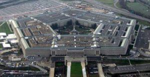 Pentagono Washington
