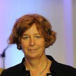 La política belga Petra De Sutter, primera mujer trans en ostentar una cartera ministerial en Europa