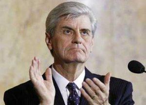 Phil Bryant, gobernador de Mississippi 1
