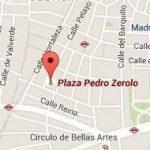 La Plaza Pedro Zerolo ya es una realidad… con el voto en contra del PP