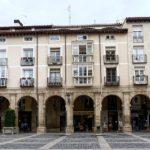 El colectivo Marea Arcoíris denuncia una oleada de agresiones por LGTBfobia en Logroño, la última de ellas aderezada con el «Cara al sol»