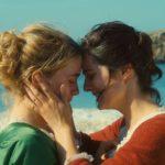 «Portrait de la jeune fille en feu», una historia de amor entre dos mujeres en el siglo XVIII, ganadora de la Palma Queer 2019