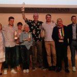 El Observatori contra l'Homofòbia y Boti García Rodrigo, entre los galardonados con los premios Angie Simonis 2018
