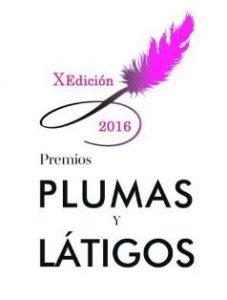 Premios Plumas y Látigos 2016